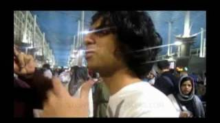 Reza Pishro  ( GOOD BYE ) TRAVEL 2 INDIA