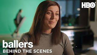HBO POV   Charlotta Forssman   Ballers   Season 4