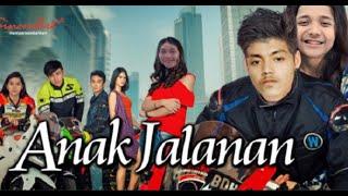 Syuting Anak Jalanan   GTA 5 Online with Alditol and Razi
