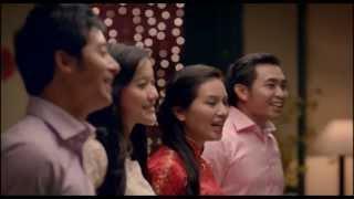 Quảng Cáo - Topcake Cho Tết Thêm Ngọt Ngào 2013 [ FULL ]