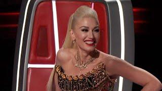 Gwen Stefani Reveals How She's Balancing 'The Voice,' Vegas and Motherhood