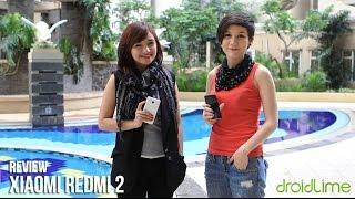 Xiaomi Redmi 2 - Review Indonesia