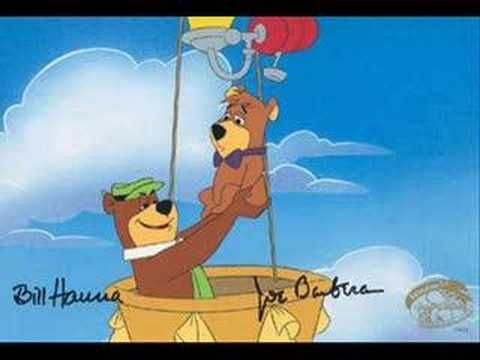 Yogi Bear Song