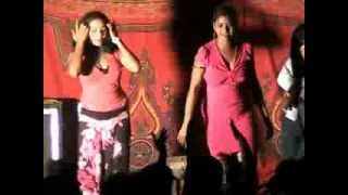 Guntur Hot Girl  Recording Dance mpg