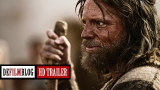 The Bible (2013) Official HD Trailer [1080p]