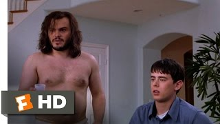 Orange County (5/10) Movie CLIP - A Normal Family (2002) HD