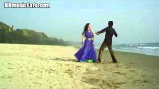 Valobashi Chol Full Video Song – Love Marriage 2015 By Hridoy Khan   YouTube