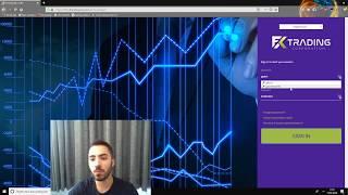 FX Trading Corp - Tentei Sacar MAIS DE 09 MIL REAIS (URGENTE)