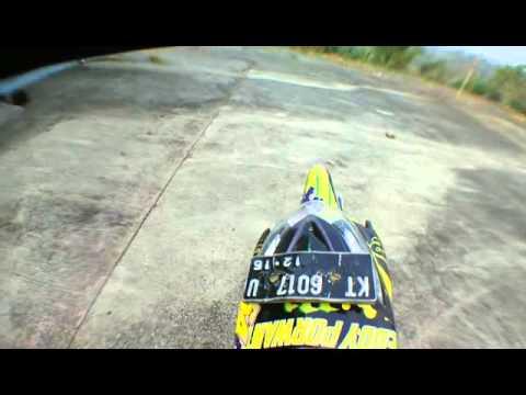 Freestyle motor anak samarinda