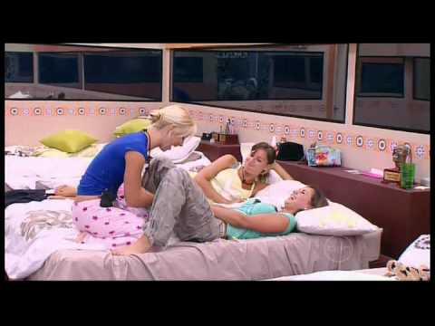 Big Brother Australia 2006 - A Bit of Dildo Fun
