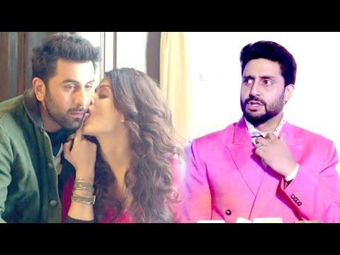 Xxx Mp4 Abhishekh Finally Replies On Aishwarya S Scenes In Ae Dil Hai Mushkil 3gp Sex