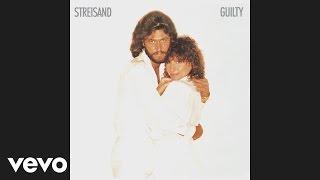 Barbra Streisand - Woman in Love (Audio)