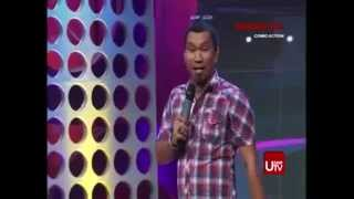 """ mogol"" stand up comedy muvies"