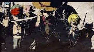 One Piece   Welcome to the new world  2 Years Later  HD AMV   YouTube