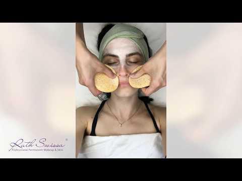 Xxx Mp4 Blossom Facial Compilation Ruth Swissa 3gp Sex