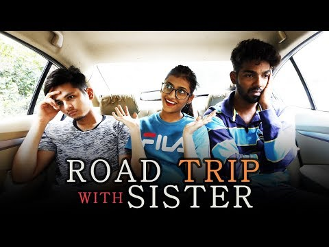 Road Trip With Sister Funk You Ft. Samreen Ali