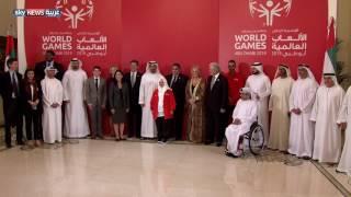 توقيع اتفاقية استضافة أبوظبي لنسخة 2019 من الألعاب العالمية للأولمبياد الخاص