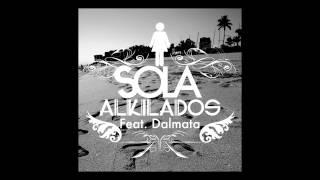 Solitaria En Italiano- Alkilados Ft Dalmata