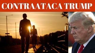 DONALD  TRUMP hará algo  que CAMBIARÁ toda la HISTORIA MIGRANTE de Estados Unidos