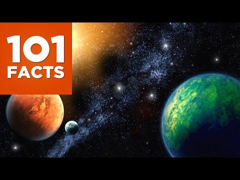 watch 101 Facts About Space