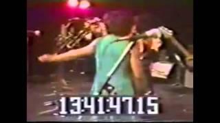 James Brown, Michael Jackson & Prince