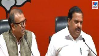 കേരളത്തില് ബിജെപി 14 സീറ്റില്, ബിഡിജെഎസ് അഞ്ചിടത്ത് | Election 2019 | BJP
