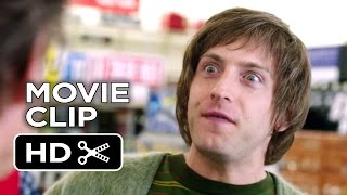 Murder of a Cat Movie CLIP - Quality Crossbow (2014) - Fran Kranz Comedy HD