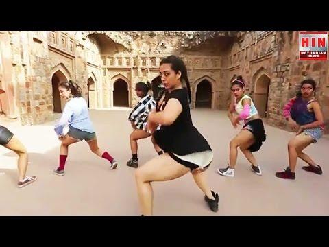 Who is Mokshda Jaikhani | Mokshda hot dance | Dance India