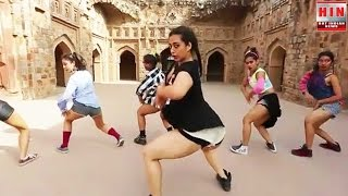 Who is Mokshda Jaikhani   Mokshda hot dance   Dance India