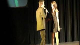 Gino Padilla Let the Love Begin w Jeanette Ricasio