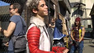 Descendants Behind The Scenes (Set it Off) - The Villains' Home | Official Disney Channel Africa