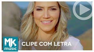 Mestre do Amor - Marine Friesen  - CLIPE COM LETRA (VideoLETRA® oficial MK Music)