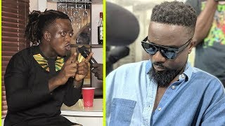 I H@te Sarkodie B'cos He $nubbed Me - Actor Sunsum