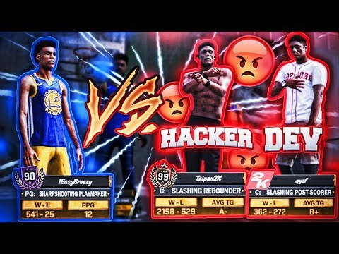 Xxx Mp4 OMG 2K DEV 99 OVERALL HACKER Vs EASY BREEZY • I MADE HIM RAGE QUIT THEY GOT EXPOSED MYPARK 3gp Sex