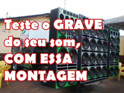 GRAVE PESADãO DJ LUCAO MG