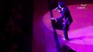 Falak Live Performance - London & Birmingham