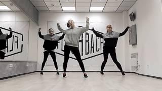Will.i.am Feat. Miley Cyrus -  Feeling Myself/Choreography: Elena Bakalo/ FLASHBACK DANCE STUDIO