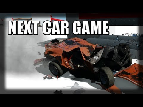 Jogando Next Car Game Sneak Peek