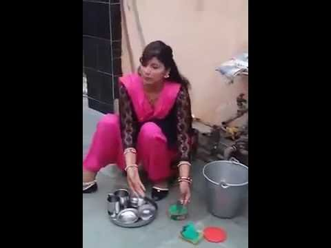 Desi Village Gandasss Bhabi Desi Video