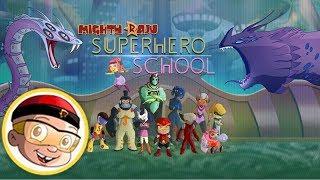 Mighty Raju - Super Hero School