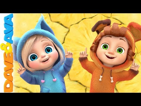 Xxx Mp4 🔥 Baby Songs Nursery Rhymes Kids Songs By Dave And Ava 🔥 3gp Sex