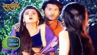 Watch: Kavya KILLS Ragini In Front Of Lakshya | Swaragini