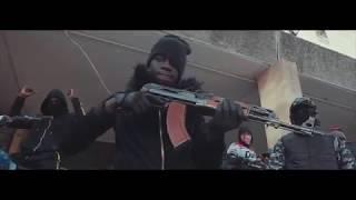Dadinho - La Cité Des Hommes - (Clip Officiel) Prod by French P