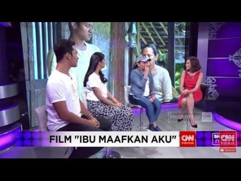 Showbiz News Bincang bincang bersama Pemain Ibu Maafkan Aku