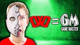 PROJECT ZORGO News - Is Chad Wild Clay the Game Master?!