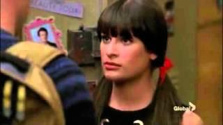 Finn buys Rachel a star 3x09