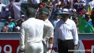 HQ  Mohammad Amir 5 for 79 vs Australia 1st Test Melbourne 2009