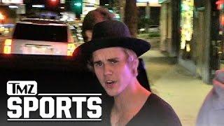 Justin Bieber -- I'm Not Floyd Mayweather's 'Sidekick'   TMZ Sports
