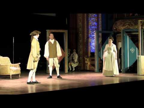 Le Nozze di Figaro - Non più andrai