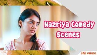 Thirumanam Ennum Nikkah Tamil Movie - Nazriya Comedy Scenes